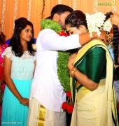 dileep kavya madhavan marriage photos 015
