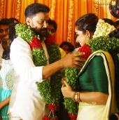 dileep kavya madhavan marriage photos 019