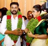 dileep kavya madhavan marriage photos 020