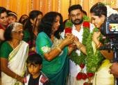 dileep kavya madhavan marriage photos 029