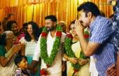 dileep kavya madhavan marriage photos 037