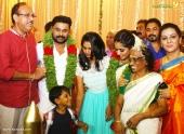 dileep kavya madhavan marriage photos 043