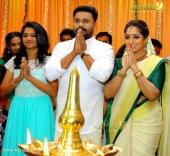 dileep kavya madhavan marriage photos 050