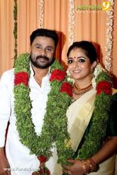 dileep kavya madhavan marriage photos 05