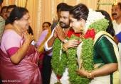 kaviyoor ponnamma at dileep kavya madhavan marriage photos 045