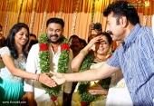 mammootty at dileep kavya madhavan marriage photos 035