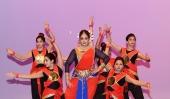 kavya madhavan at dileep show 2017 photos 00