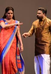 subi suresh at dileep show 2017 photos 000 003