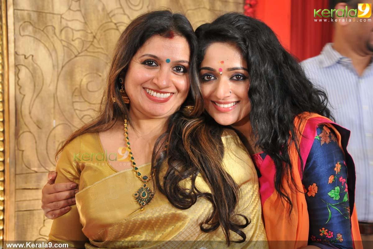 Suchitra Murali: Kavya Madhavan At Director Deepu Karunakaran Marriage