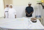 director j sasikumar death photos