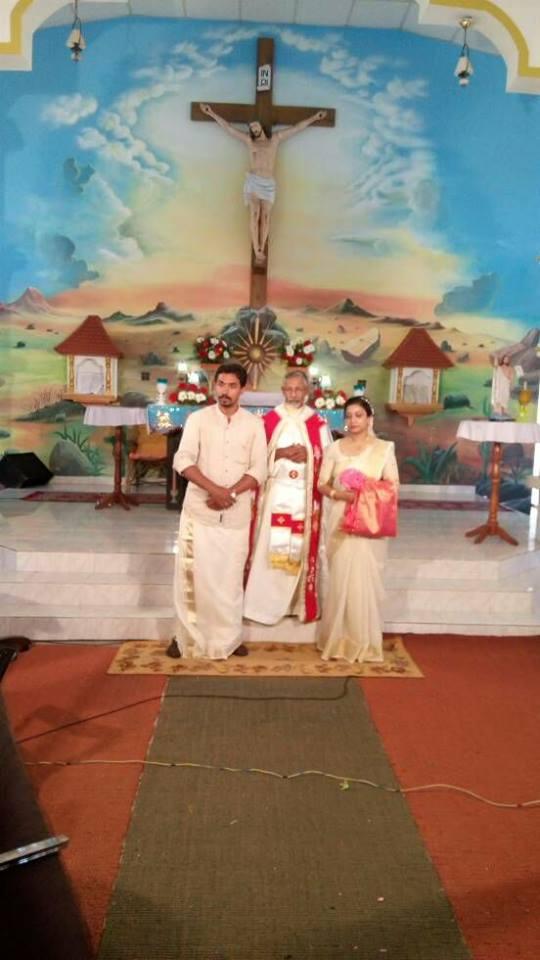 director midhun manuel thomas marriage photos 005
