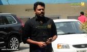 aashiq abu at rajesh pillai funeral photos 093 001