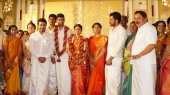 karthi at dream warrior pictures producer sr prabhu marriage photos (7)