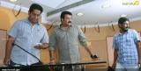 drishyam team at ernakulam press club photos