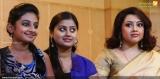 esther at drishyam press meet photos