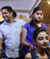 ansiba hassan at drishyam press meet photos 00