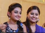 ansiba hassan at drishyam press meet photos