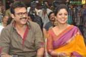 drushyam movie success meet photos
