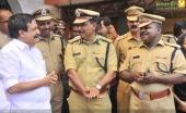 dulquar salman at poojappura central jail photos 100 004