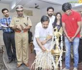 dulquar salman at poojappura central jail photos 100 045