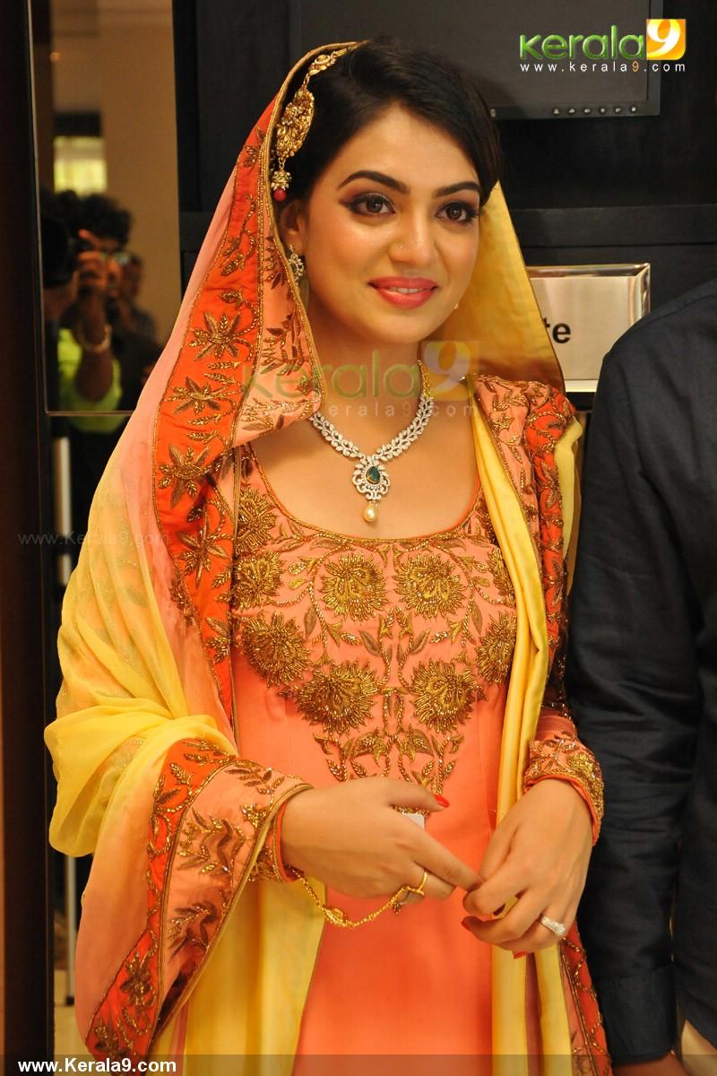 Fahad fazil nazriya marriage reception photos at october