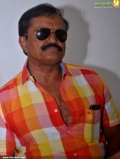 bheeman raghu at farookh malayalam movie pooja photos 120 002