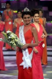 irshikaa mehrotra fbb femina miss india 2014 miss multimedia photos