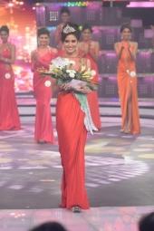 koyal rana wins fbb miss beauty 2014 with a purpose award