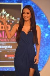 megan young  at fbb femina miss india 2014 photos 001