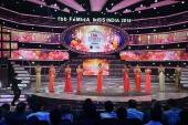 fbb femina miss india 2014 exclusive photos