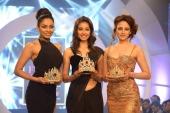 fbb femina miss india 2014 photos