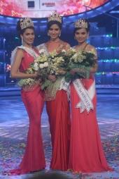 fbb femina miss india world 2014 winner koyal rana photos