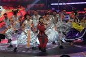 shahid kapoor performance at fbb femina miss india 2014 photos