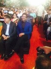 allu arjun at filmfare awards 2015 photos 040