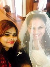 sindhu joy marriage photos 001