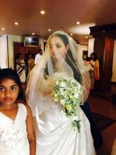 sindhu joy marriage photos 002