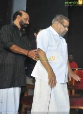 madhu at g devarajan sakthigadha award 2016 photos 200 005