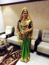 janardhana reddy daughter 550 crore marriage photos