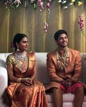 janardhana reddy daughter 550 crore wedding photos  00