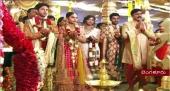 janardhana reddy daughter 550 crore wedding photos  004