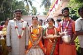 janardhana reddy daughter marriage photos