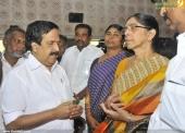 ramesh chennithala at g karthikeyan foundation inauguration pics 300 003