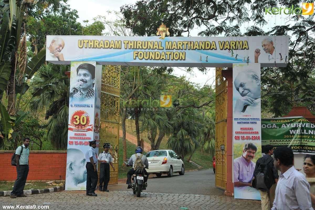 g venugopal 30th year anniversary celebration photos