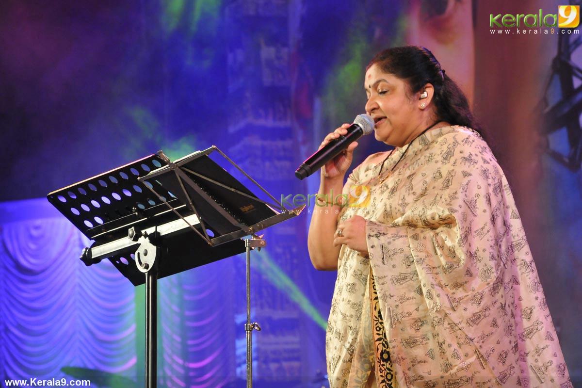 ks chithra g venugopal 30th year anniversary celebration photos 006