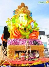 ganesa vigraha nimanjana ghoshayathra photos 100 001