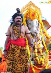 ganesa vigraha nimanjana ghoshayathra photos 100 009