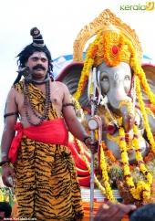 ganesa vigraha nimanjana ghoshayathra photos 100 010