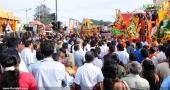 ganesa vigraha nimanjana ghoshayathra photos 100 01