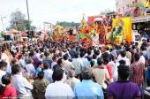 ganesa vigraha nimanjana ghoshayathra photos 100 018