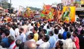 ganesa vigraha nimanjana ghoshayathra photos 100 025